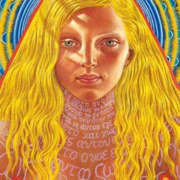 Arte psicodélico: azar y alucinación
