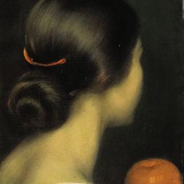 Julio Romero de Torres, 1928. Museo Julio Romero de Torres