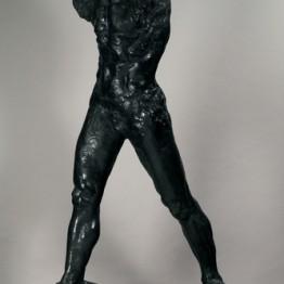 Rodin. Hombre que camina