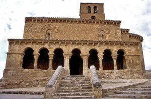 San Miguel, San Esteban de Gormaz