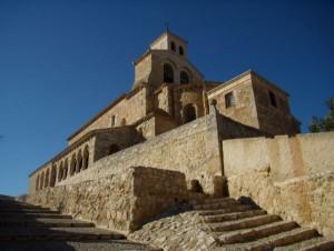 Nuestra Señora del Rivero, San Esteban de Gormaz