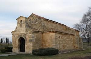 San Juan de Baños, s. VII. Venta de Baños