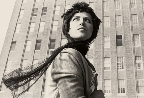 Cindy Sherman. Untitled Film Still #58, 1980