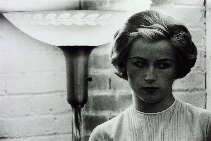 Cindy Sherman. Untitled Film Still #53, 1980