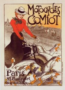 Motocycles Comiot (1899)