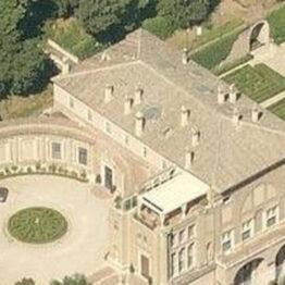 Villa Madama, el sitio del recreo de Giulio