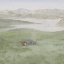 """Una conversación con Juan Fernández Álava. """"Se muere en cada pintura para nacer de nuevo y morir en la siguiente"""""""