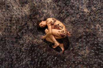 Marina Núñez. Sin título (Ciencia ficción), 2010