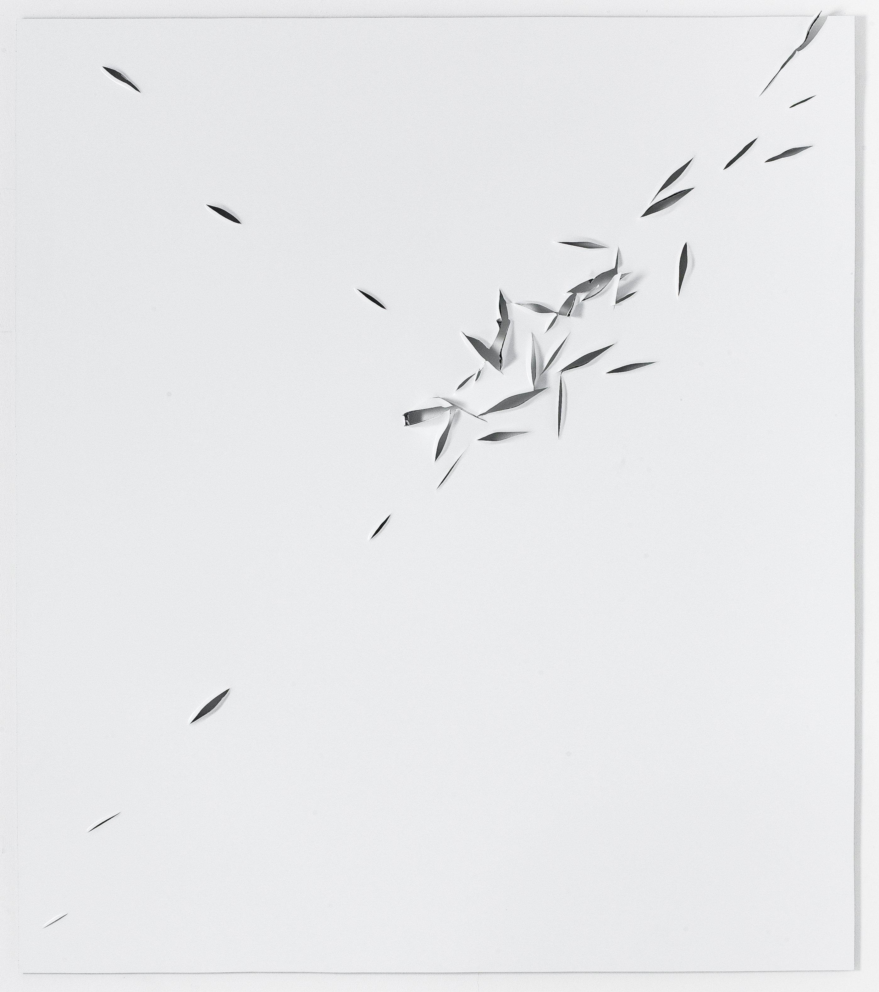 Thilo Heinzmann. Aicmo, 2010. Galería Heinrich Ehrhardt
