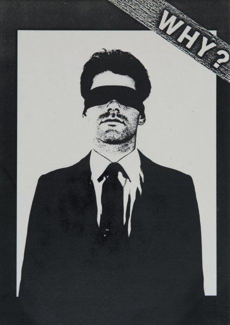 """""""El arte de la fotocopia 1970-1985"""" en la Galería José de la Mano"""
