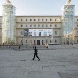 Coordinador/a general de actividades públicas en el Museo Reina Sofía