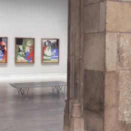 El arte: una herramienta de aprendizaje inclusiva. Curso de verano para docentes en el Museu Picasso