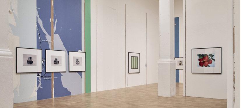 Whitechapel Gallery, Londres