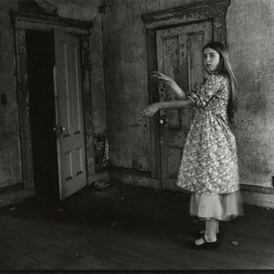 Francesca Woodman. Untitled, Providence, Rhode Island, 1975–1976 © George and Betty Woodman