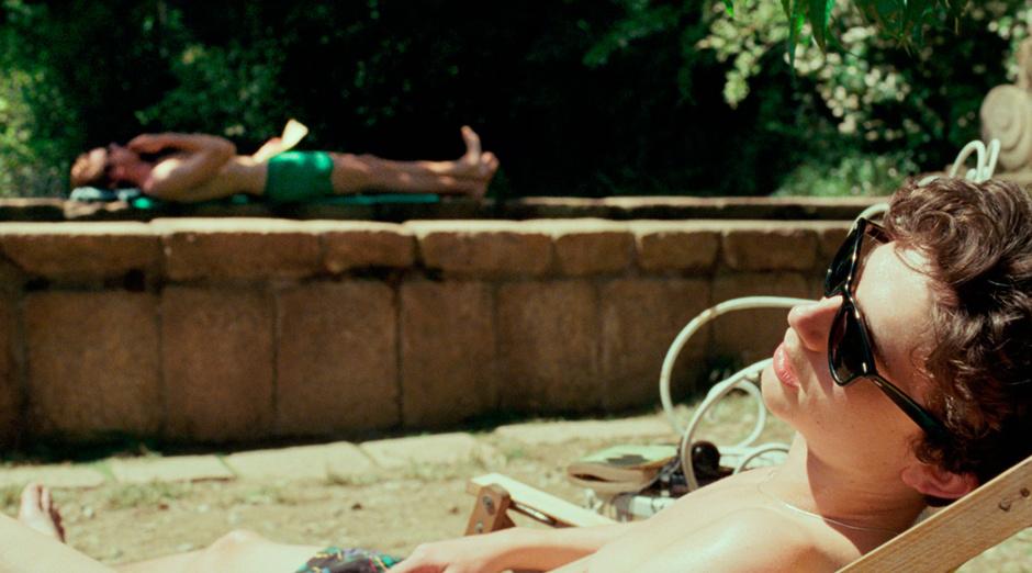 Call me by your name, Luca Guadagnino