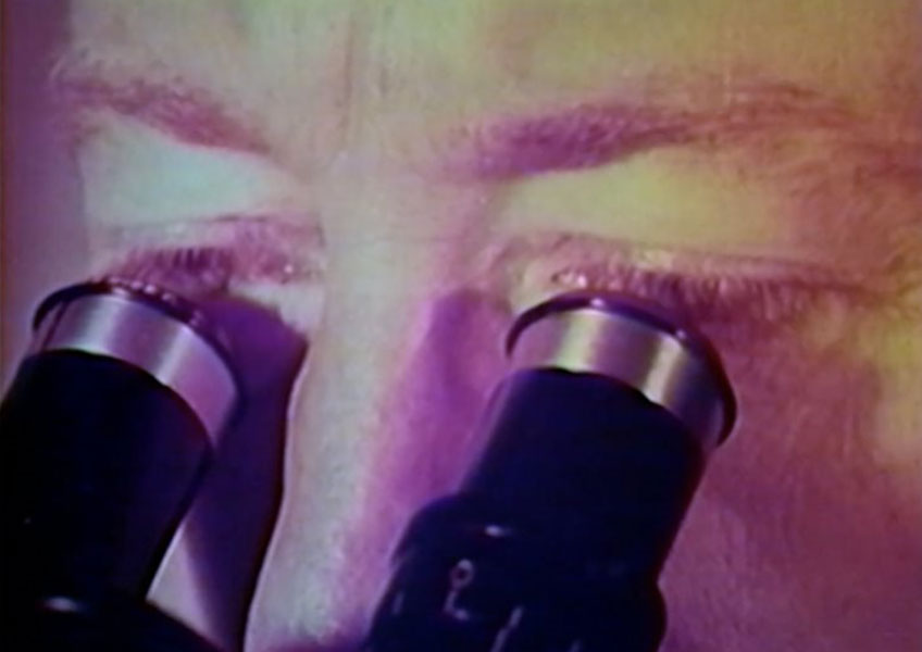 Adam Curtis. The Way of All Flesh (El destino de la carne), 1997
