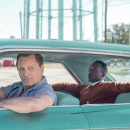 Green Book. Peter Farrelly