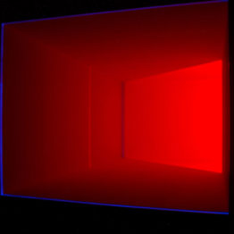 Audio: Porterville (James Turrell)