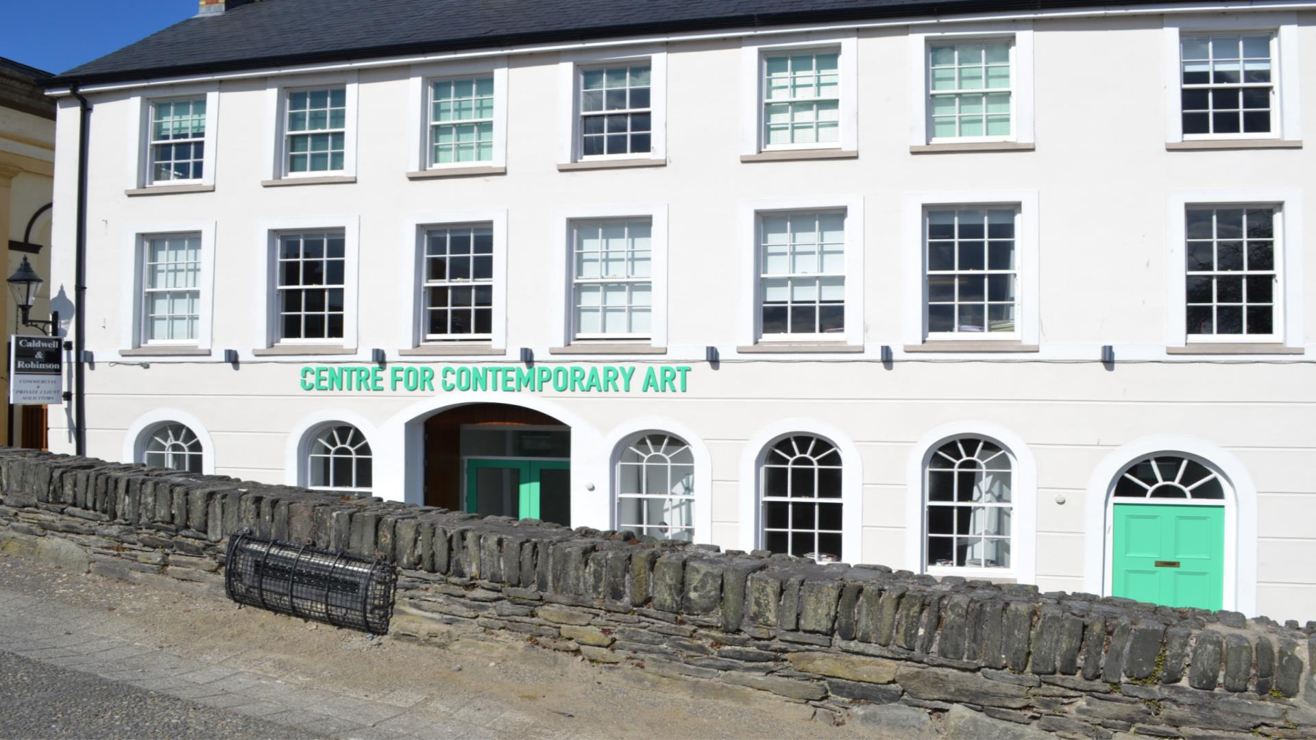 Centre for Contemporary Art Derry, Londonderry